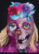 Self Portrait as a Skull.jpg