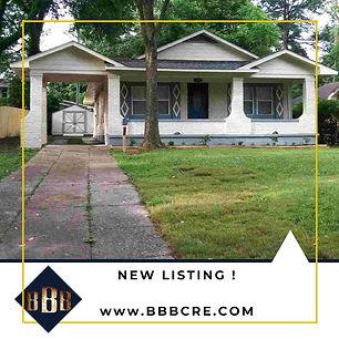 3097 Carnes Avenue Memphis, TN 38111