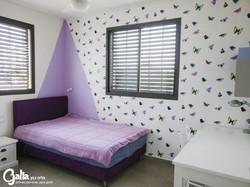 חדר מתבגרת