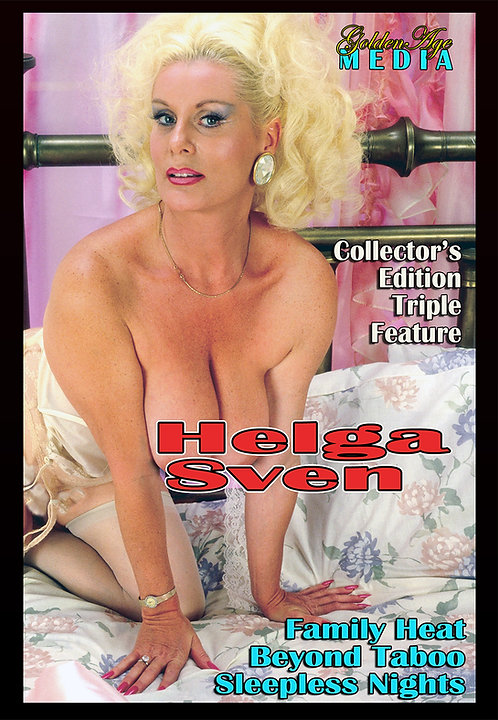 3 Classic HELGA SVEN Features (3 PACK)