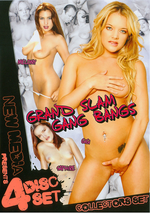 GRAND SLAM GANG BANGS
