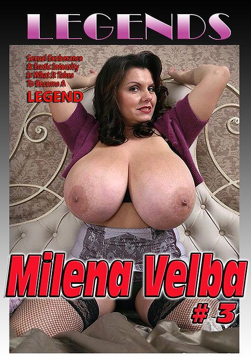 LEGENDS presents MILENA VELBA Vol 3