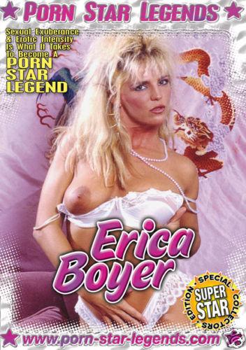 ERICA BOYER in PORN STAR LEGENDS