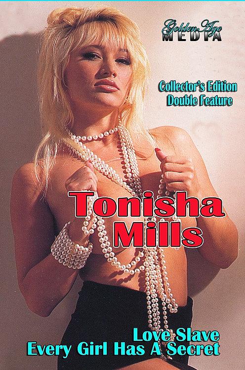 2 TONISHA MILLS Features