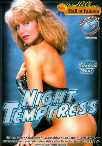 Night Temptress