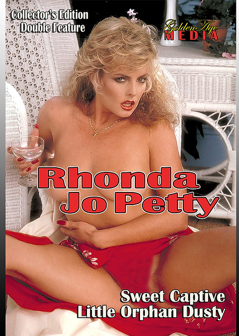 Rhonda Jo Petty - Double Feature