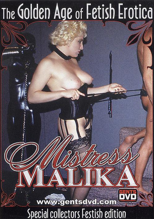 MISTRESS MALIKA