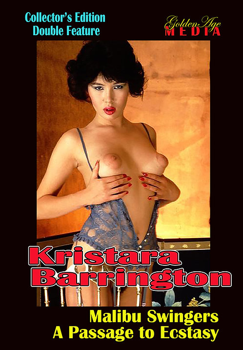 KRISTARA BARRINGTON 2 Pack