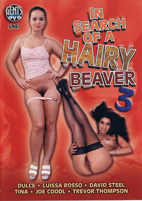 IN SEARCH OF A HAIRY BEAVER 3