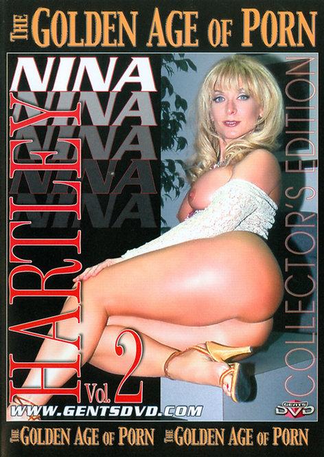 NINA HARTLEY 2 in GOLDEN AGE OF PORN