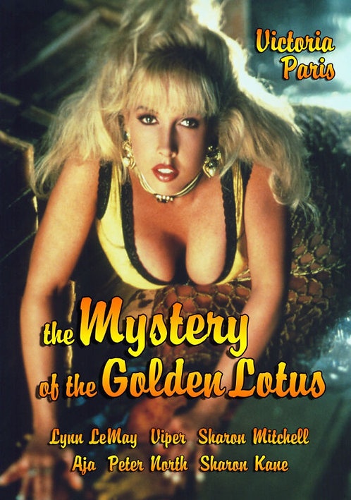 Mystery of the Golden Lotus