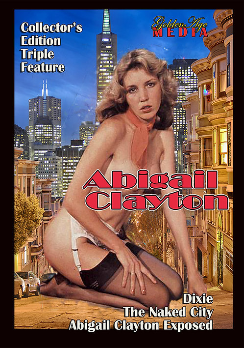 3 Classic ABIGAIL CLAYTON Features
