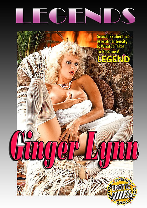 LEGENDS Presents: Ginger Lynn