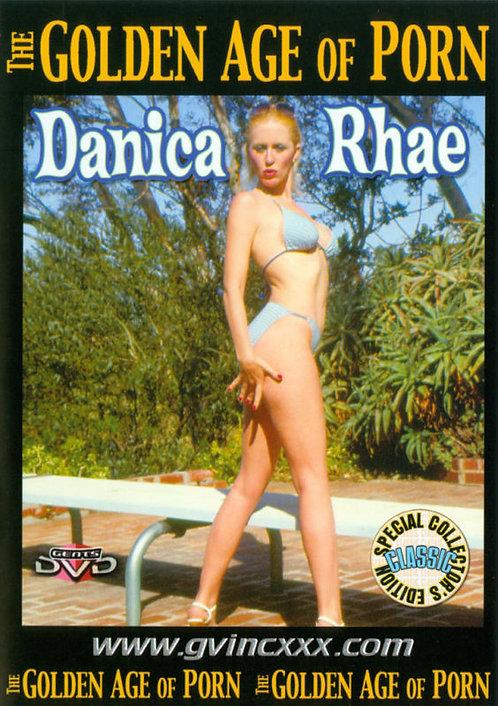 DANICA RHAE in GOLDEN AGE OF PORN