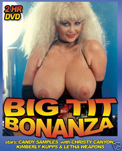 BIG TIT BONANZA