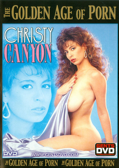 CHRISTY CANYON in GOLDEN AGE OF PORN