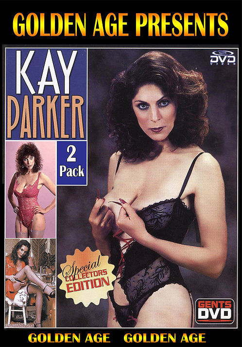 KAY PARKER Collector's Edition DVD 2-Pack