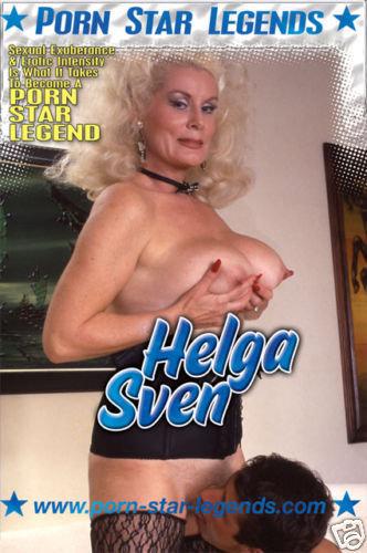 Helga Sven in PORN STAR LEGENDS
