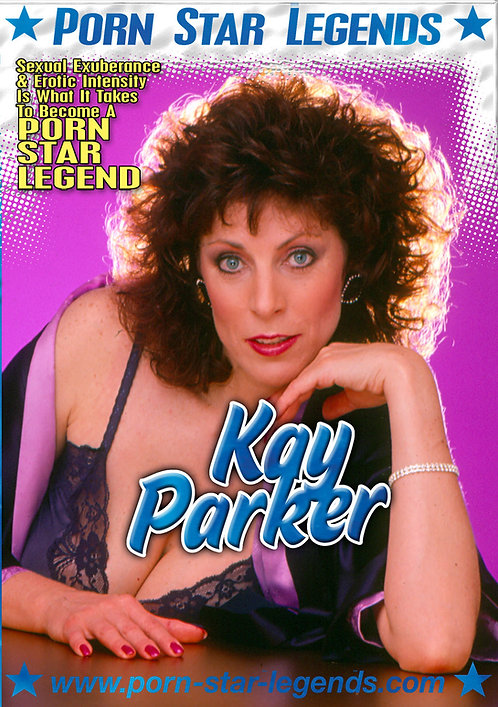 Kay Parker Porn Star Legends