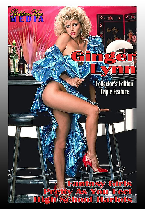 3 CLASSIC GINGER LYNN FEATURES