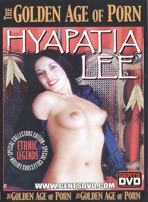 Hyapatia Lee in GOLDEN AGE OF PORN