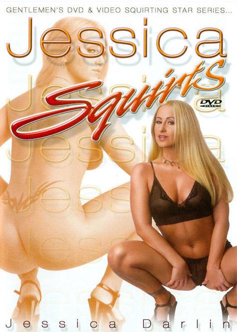 JESSICA SQUIRTS