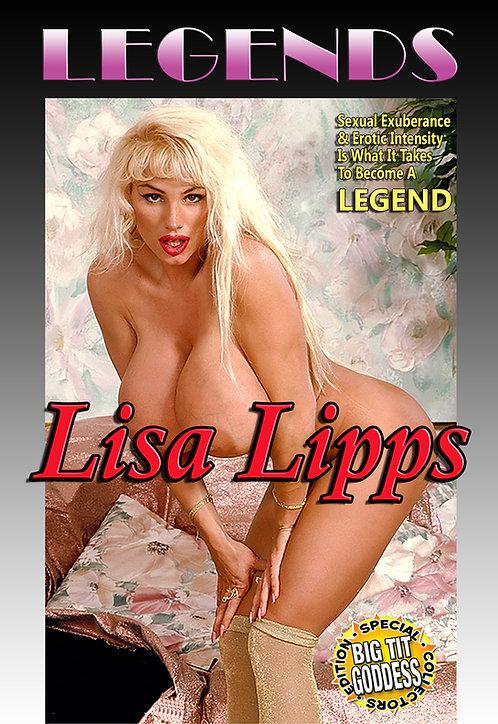 LEGENDS presents Lisa Lipps