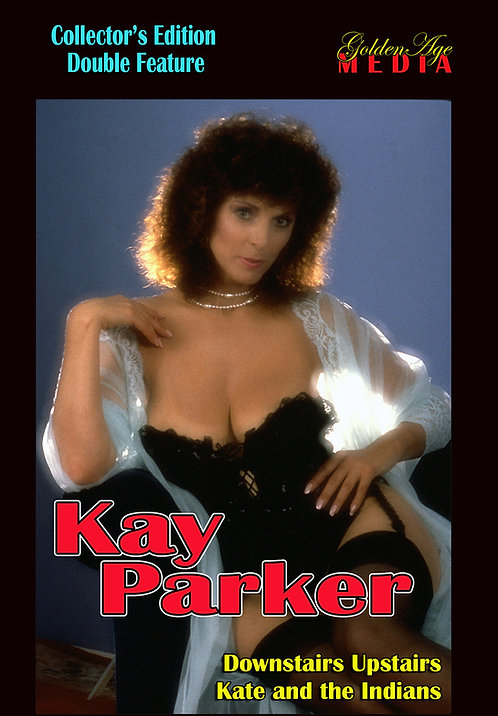 KAY PARKER - Double Feature