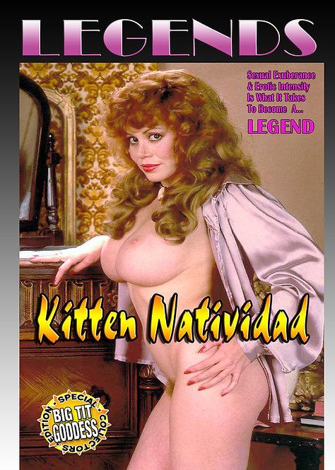 LEGENDS Presents: Kitten Natividad