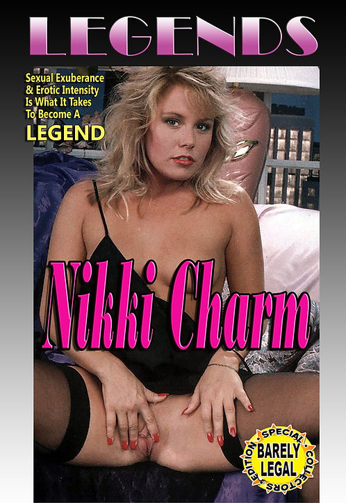 LEGENDS Presents: Nikki Charm