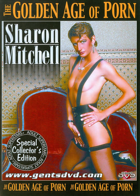 Sharon Mitchell in GOLDEN AGE OF PORN