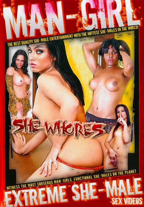SHE WHORES