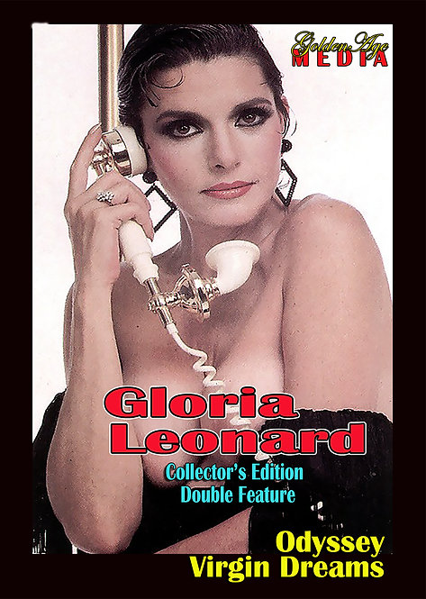 2 CLASSIC GLORIA LEONARD FEATURES