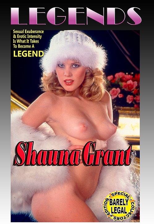 LEGENDS Presents: Shauna Grant