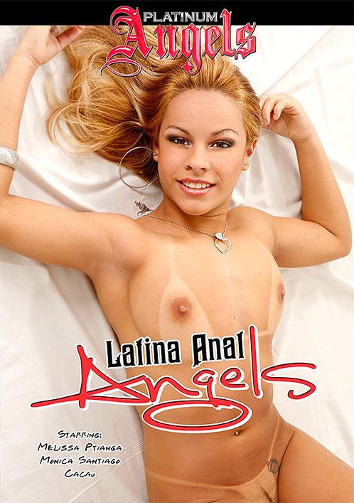 LATINA ANAL ANGELS