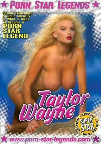 Taylor Wayne in PORN STAR LEGENDS