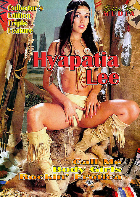 3 Classic HYAPATIA LEE Features