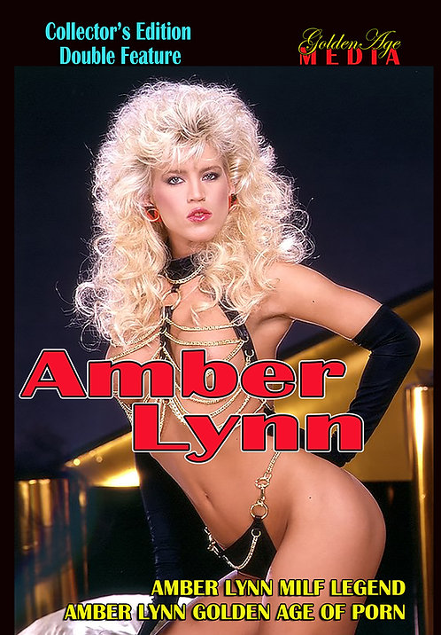 Amber Lynn Double Feature