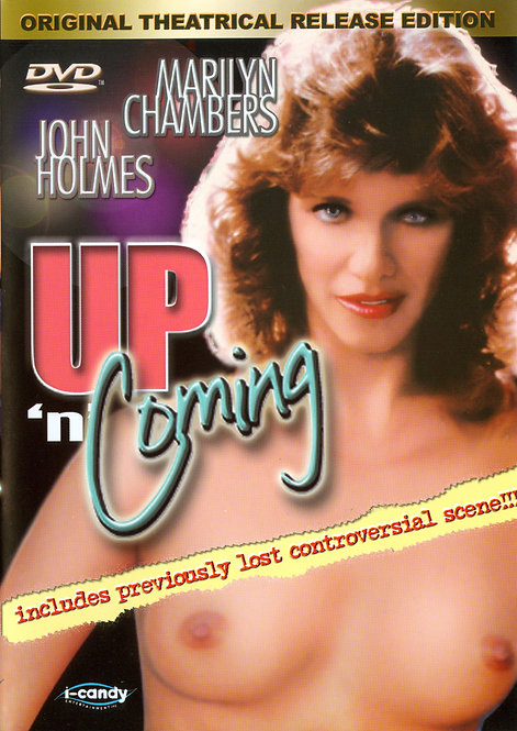 Marilyn Chambers in UP N COMING