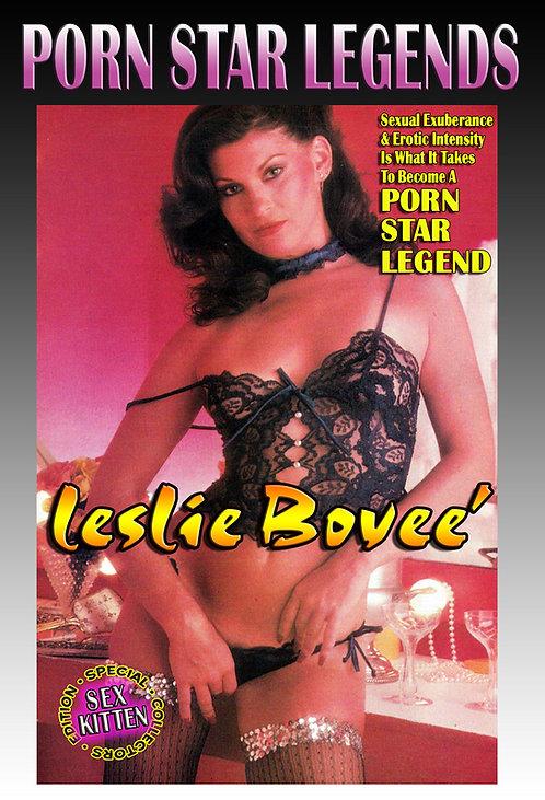 Leslie Bovee' in PORN STAR LEGENDS