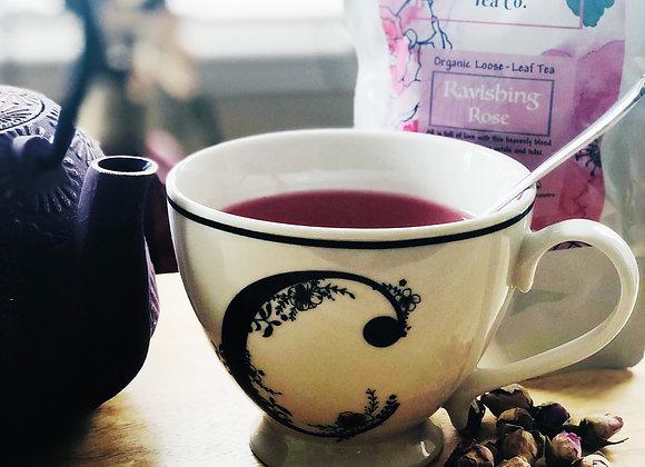 Ravishing Rose Tea