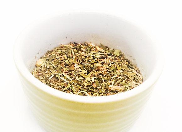 Focus Pocus Tea