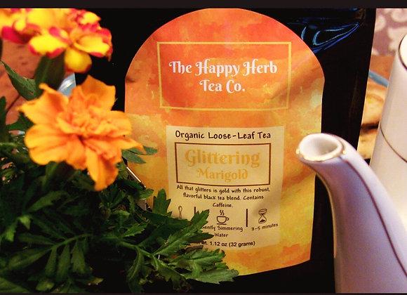 Glittering Marigold Tea