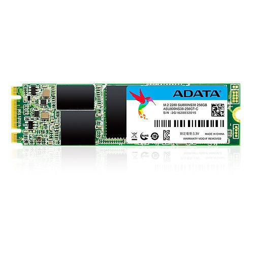 M.2 ADATA ASU800NS38 256GB-C