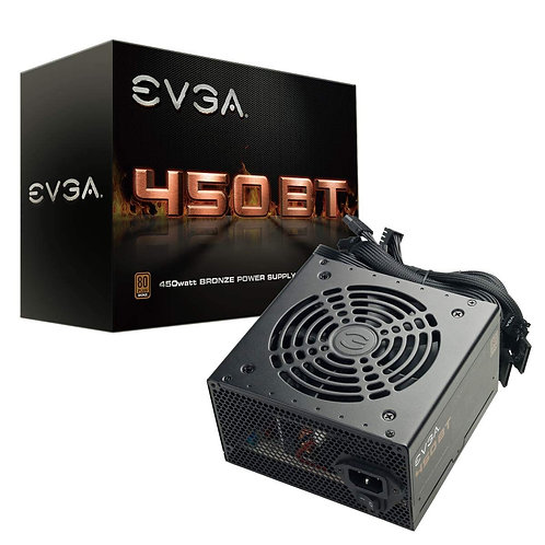 EVGA 450BT