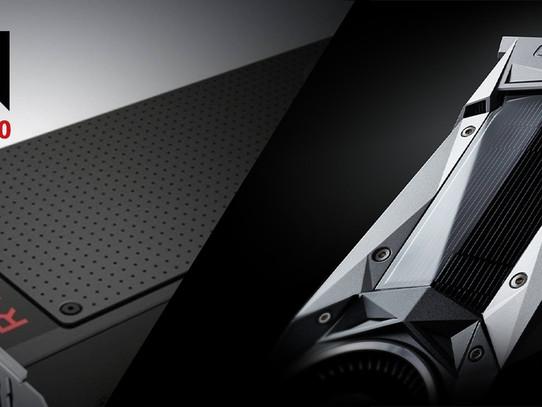 Nvidia o Radeon Graphics?