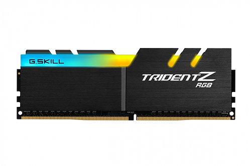 GSKILL TridentZ RGB 8GB DDR4 3000MHZ