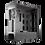 Thumbnail: Cougar Gemini S Iron Gray RGB T.G.