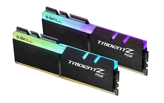 GSKILL TridentZ RGB 16GB DDR4 3000MHZ