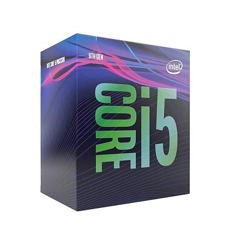 Copia de Intel Core i5-9400